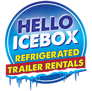 Hello Icebox – Refrigerated Trailer Rentals